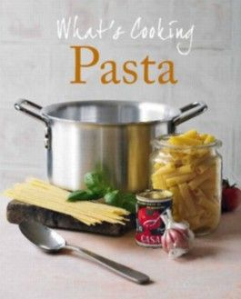 What's cooking - Pasta