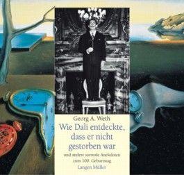 Wie Dali entdeckte das er nicht gestorben war