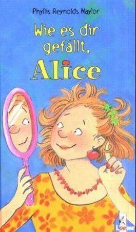 Wie es dir gefällt, Alice