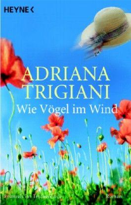 Wie Vögel im Wind