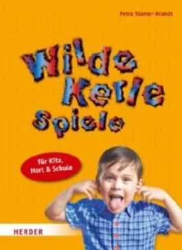 Wilde-Kerle-Spiele