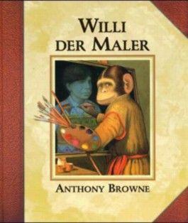 Willi der Maler