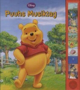 Winnie Puuh, Puuhs Musiktag, m. Tonmodulen