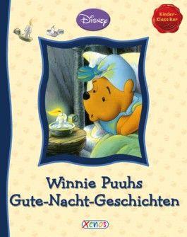 Winnie Puuhs Gute-Nacht-Geschichten