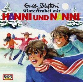 Wintertrubel mit Hanni und Nanni