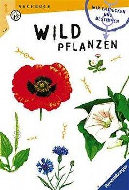 Wir entdecken und bestimmen Wildpflanzen