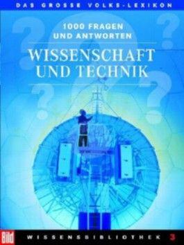 Wissenschaft und Technik