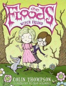 Witch Friend