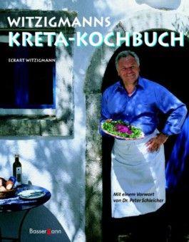 Witzigmanns Kreta-Kochbuch