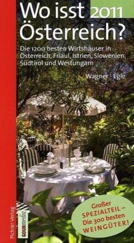 Wo isst Österreich? 2011