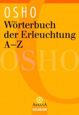Wörterbuch der Erleuchtung A - Z