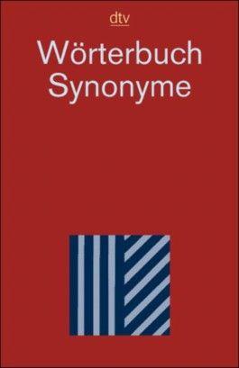 Wörterbuch Synonyme