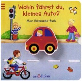 Wohin fährst du, kleines Auto