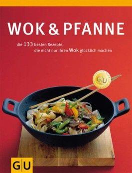 Wok & Pfanne