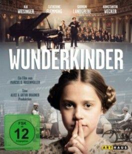 Wunderkinder, 1 Blu-ray