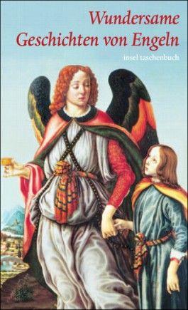 Wundersame Geschichten von Engeln
