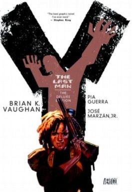 Y: The Last Man 2