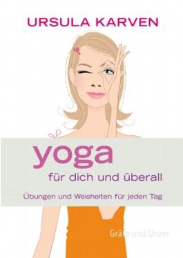 Yoga für dich und überall, Karten