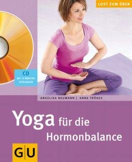 Yoga für die Hormonbalance