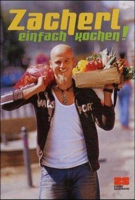 Zacherl einfach kochen!