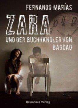 ZARA und der Buchhändler von Bagdad