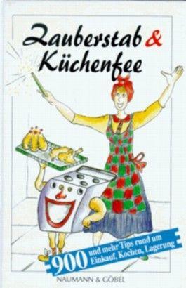 Zauberstab und Küchenfee