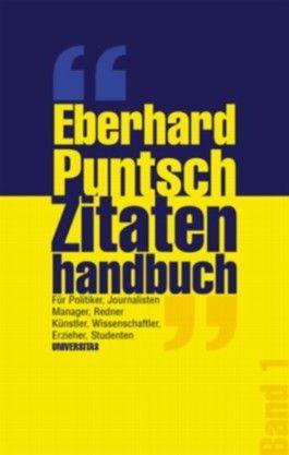 Zitatenhandbuch