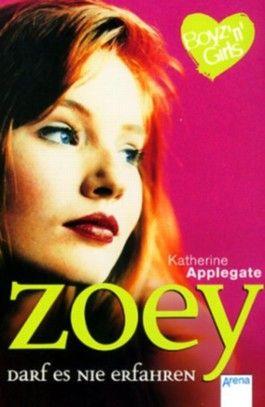 Zoey darf es nie erfahren
