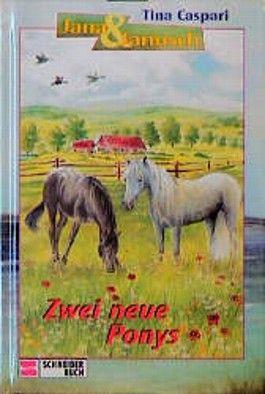 Zwei neue Ponys