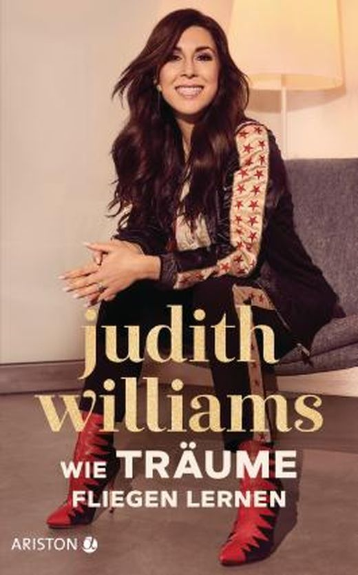 Judith Williams Biografie