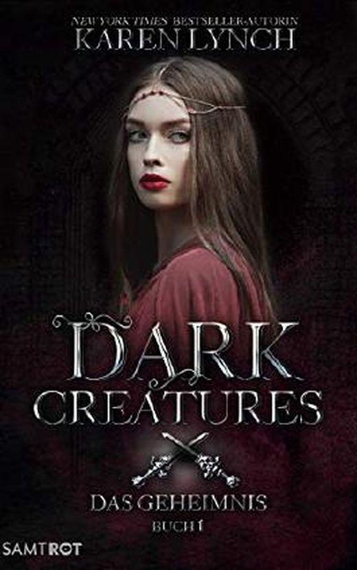 Dark Creatures 1