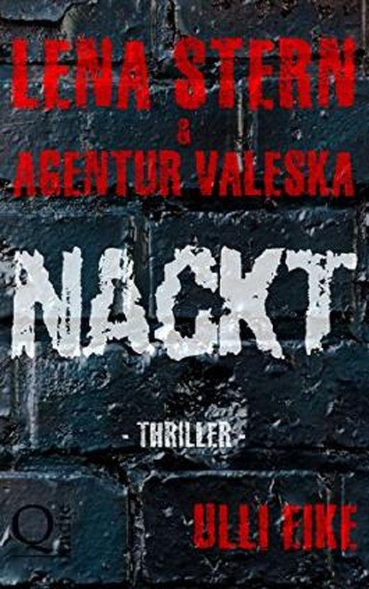 Lena Stern & Agentur Valeska: NACKT von Ulli Eike bei
