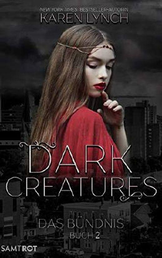 Dark Creatures 2