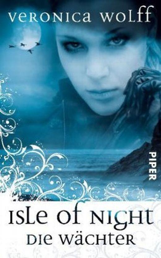 Isle of Night - Die Wächter