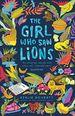 The Girl Who Saw Lions (English Edition)