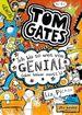 Tom Gates - Ich bin so was von genial (aber keiner merkt's)