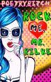Rock me, Mr. Rilke